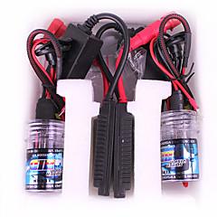 キセノンhid変換ヘッドライトキット55w電球h1 h3 h4 h7 h8 h11 h9 9005 9006