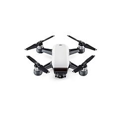 Drone DJI Spark 4ch 6 Eixos Com câmera de 12MP HD FPV Quadcóptero RC