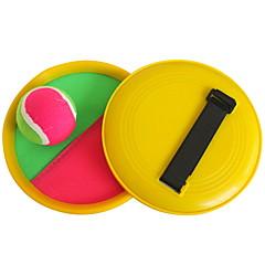 Sport és szabadtéri játék Ügyességi játékok Kör Műanyagok 6 év feletti 1-3 éves 3-6 éves