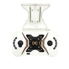 Dron 127W 4 kanály 6 Osy S 0.3MP HD kameraFPV LED Osvětlení Jedno Tlačítko Pro Návrat Headless Režim 360 Stupňů Otočka Přístup Real-Time