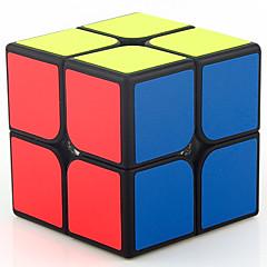Rubik's Cube Cubo Macio de Velocidade Alivia Estresse Cubos Mágicos Brinquedo Educativo Etiqueta lisa Anti-Abertura Mola Ajustável