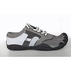 Chaussures de Randonnée Chaussures de Course Homme Pour tous les jours Des sports Sport extérieur Exercice Cuir Extérieur Course/Running