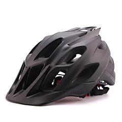 Unisex Jezdit na kole Helma 22 Větrací otvory Cyklistika Horská cyklistika Silniční cyklistika Jedna velikost