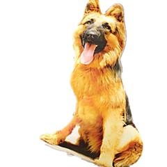 צעצועים ממולאים צעצועים כלבים כבשה 3D חיות סימולציה יוניסקס חתיכות