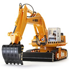 680 Excavator 1:10 RC Car 2.4G Ready-To-Go Remote Controller/Transmmitter Remote Control Car
