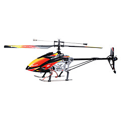 RC elicopter 4CH 3 Axe 2.4G -
