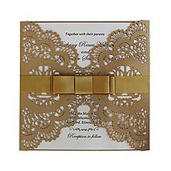 Gate-Fold Vjenčanje Pozivnice 50-Pozivnice Thank You Cards Poziv Uzorak Čestitke za Majčin Dan Pozivnice za babinje Pozivnice za