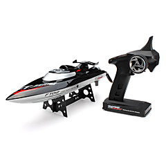 FT012 Speedboat ABS Plastik Kanały 45 KM / H
