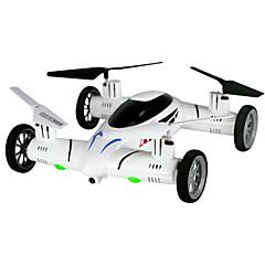 Drone WL Toys X25 8ch 6 Eixos - Iluminação De LED Retorno Com 1 Botão Modo Espelho Inteligente Vôo Invertido 360° FlutuarQuadcóptero RC