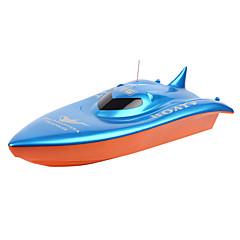 7002 Speedboat Plastik Kanały 18 KM / H