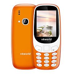 vkworld Z3310 ≤3 tommers Mobiltelefon ( 32MB + Annet 2 MP Annet 1450 )