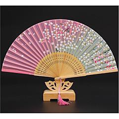 מאווררים ושמשיות-1 חתיכה / סט עיצוב מיוחד לחתונה קישוטיםנושאי גן נושא אסיה נושא פרחוני נושא פרפר חופשה נושא אגדות פרחים & Botanicals