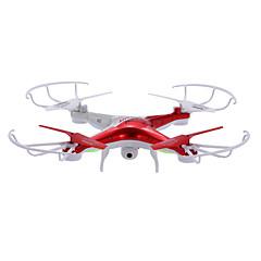 Drone JJRC H97 Met 0.3MP HD Camera LED-verlichting 360 Graden Fip Tijdens VluchtRC Quadcopter Afstandsbediening USB-kabel 1 Batterij Voor