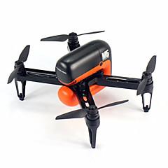 Dron WINGSLAND M5 4 kanala S 720P HD kamerom 1 x RC Quadcopter RC Quadcopter Daljinski Upravljač 1. Stanica za punjenje 1 x baterija 1