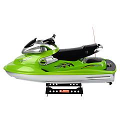 7003 Speedboat Plastik Kanały 18 KM / H