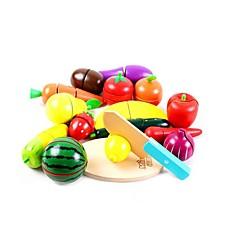 Hrajeme si na... Zelenina Friut Děti