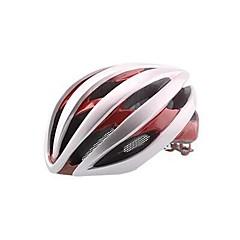 Unisex Jezdit na kole Helma 9 Větrací otvory Cyklistika Cyklistika Kolo Jedna velikost ESP+PC