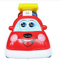 Brinquedos de Corda Carro Plásticos Não Especificado 1-3 anos