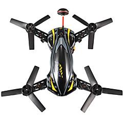Drone CX-91A 4 Kanaals Met 0.3MP HD Camera FPV LED-verlichting Terugkeer Via 1 Toets Zweven Waarschuwing Laag Batterijniveau Met cameraRC