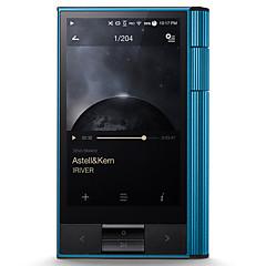HiFiPlayer64GB 3.5mm Jack SD Card 256GBdigital music playerButton Touch
