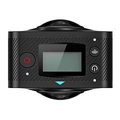 מצלמה פנורמית Wifi 4K