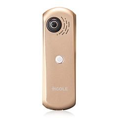 Panoraamakamera Teräväpiirto Kannettava Wifi Motion Detection 1080P 4K