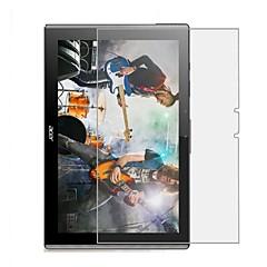 안정된 유리 화면 보호기 용 ACER 태블릿 Other 화면 보호 필름 9H강화