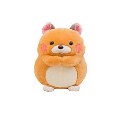 צעצועים ממולאים בובות צעצועים ברווז עכבר חיות Bear פנדה לא מפורט חתיכות