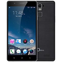 Oeina R8S 6 palec 3G Smartphone ( 1 GB + 8GB 5 MP Čtyřjádrový 3200 )