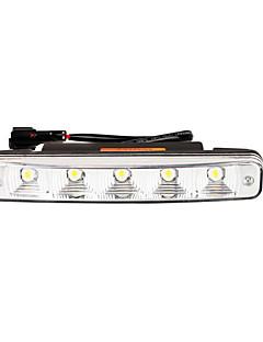 Car LED Daytime Running Light (Efficeient, Energy Saving)