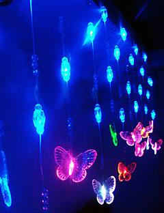 stringa di lampada a led - Natale e decorazione di Halloween - festa della luce - la luce di nozze (1049-cis-84.021)