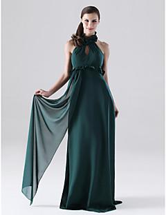 DESTINI - Kleid für Brautjungfer aus Chiffon