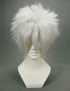 ihålig ichigo cosplay peruk