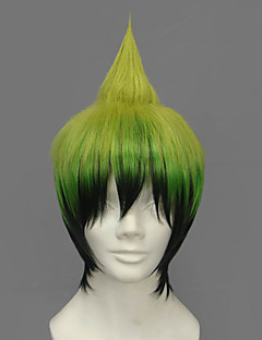 "Cosplay Wig Inspired by Blue Exorcist ""King of the Earth"" Amaimon"