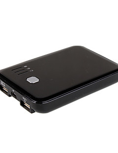 NEW 5000mAh mobile power pack for digital devices
