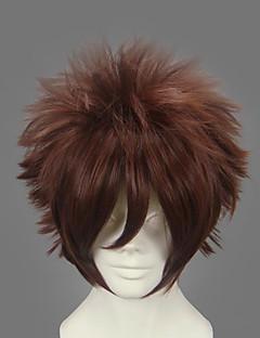 Gaara Cosplay Wig