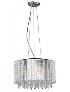 FLERS - Lüster aus Kristall mit 7 Glühbirnen