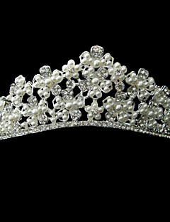 Dame Legering Headpiece Bryllup/Spesiell Leilighet Diademer Bryllup/Spesiell Leilighet