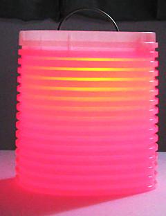 円筒形をしたLEDライト