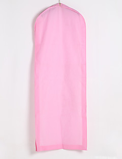 vanntett bomull kappe lengde plagg bag (flere farger)