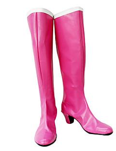 Tsukino usagi cosplay laarzen