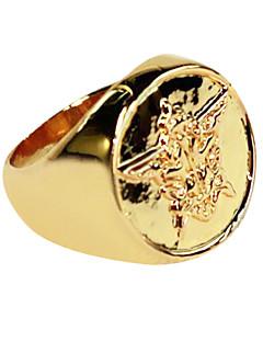 gouden ciel cosplay familie ring