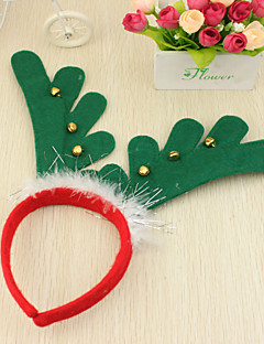 Lovely Christmas Antler copricapo