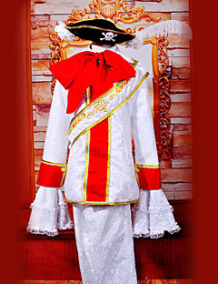 Cosplay Costume Inspired by Hetalia Hungary Elizaveta Hedervary The War of the Hungary Succession Army Uniform
