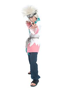Inspired by Naruto Jiraiya Cosplay Costumes