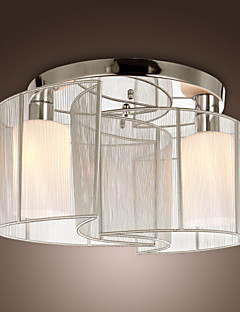 SL® Ceiling Light Modern Design Bedroom 2 Lights