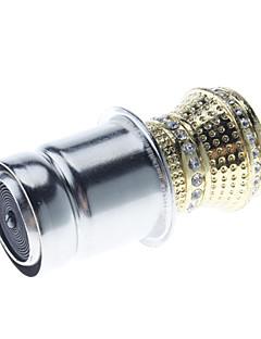 Isqueiro com Small Diamond, Multi-Color