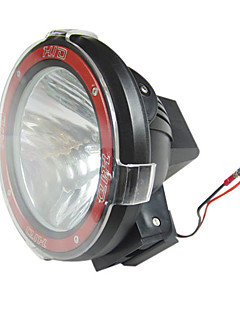 7-Zoll-HID Off Road Light