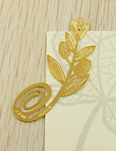 Pretty Ear Of Wheat Style Bookmark