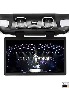 """15.6 """"Dachmontage Auto-DVD-Player-Unterstützung Spiel, SD-Karte"""